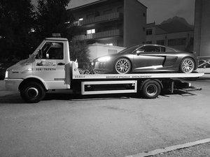 Abschleppdienst Auto Assistance Meran