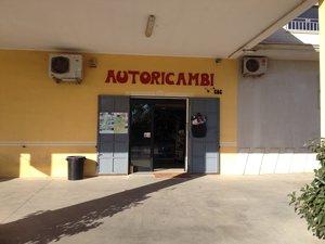AUTORICAMBI C&C DI CARCHIVI LUIGI