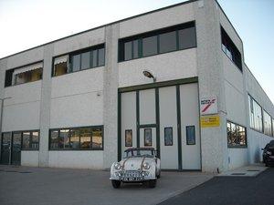 Autocarrozzeria Nuova Funari Di Funari Filippo Luigino E C.Snc