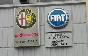 AUTOFFICINA 2000 VIAREGGIO