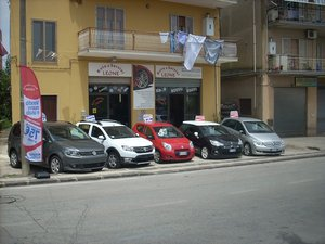 Auto & Servizi Leone Di Leone Salvatore