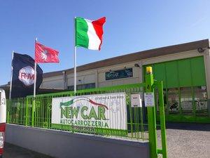 Autocarrozzeria New Car Snc di Forti Aldo & Tonini Mirco