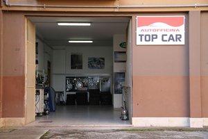 Autofficina Top Car