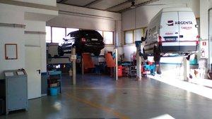 Autofficina Bosch Car Service Di Milani Fabrizio