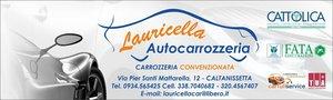 Autocarrozzeria Lauricella Raffaele