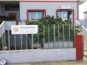 Autoricambi Domenico