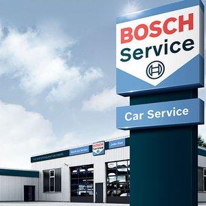 A.R.P.A. snc Bosch Car Service