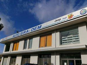 AUTOGRADEM SnC di Gradilone Valerio & C.