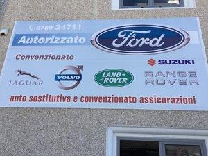 Autocarrozzeria Mariano Andrea