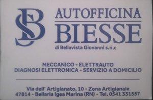 Autofficina Biesse