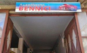 Autofficina Bennici