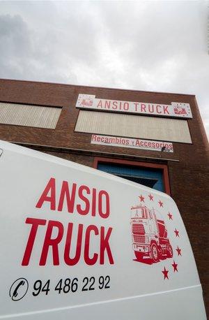 ANSIO TRUCK