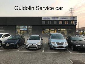 AUTOFFICINA GUIDOLIN SERVICE CAR E CENTRO REVISIONI