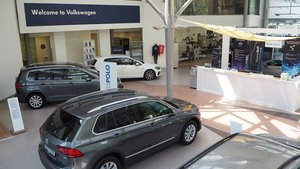 Auto Brenner - MotorUnion Volkswagen + Veicoli Commerciali