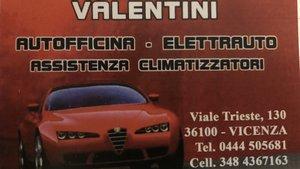 Autofficina Elettrauto Valentini