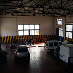 Autocar Srl Centro Revisioni E Officina Meccanica