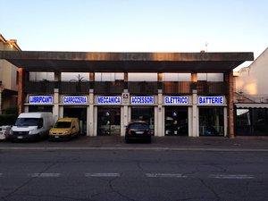 Ancillotti Ricambi s.n.c. - Accessori & Ricambi Auto
