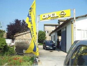 Autofficina Duemme Motors