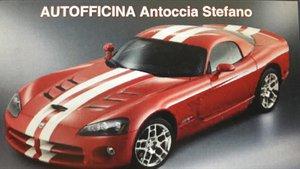 Autofficina Antoccia Stefano