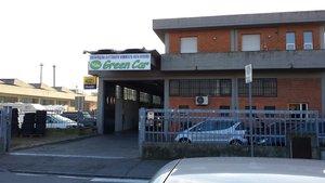AUTOFFICINA GREEN CAR SRL