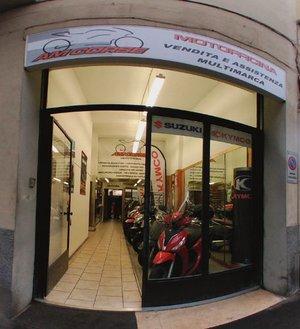 Am Corse Motofficina Di Bagattini M.& Baglioni A. Snc
