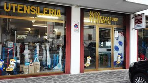 Auto Attrezzature Triveneto S.r.l. - Filiale di Trento