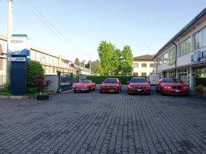A.M. Car Sport