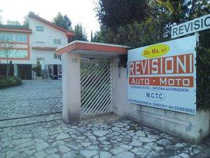 De.Ma.Srl Centro Revisioni Pettorano