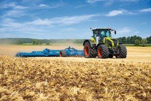 A.C.M.A. macchine agricole nuove ed usate - magazzino ricambi - officina riparazioni - concessionaria Claas