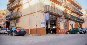 Autofficina Centro Revisioni Monachino