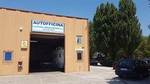AUTOFFICINA F.LLI PALMIOLI - manutenzione auto, camper, riparazione auto d'epoca, soccorso stradale