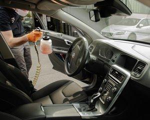 Autocenter Volvo Service