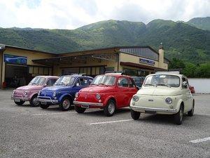 Autofficina Carrozzeria Bornia Sas Di Ferrazzo Loretta & C.