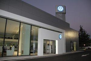 Auto System Palermo - Volkswagen e VW Veicoli Commerciali