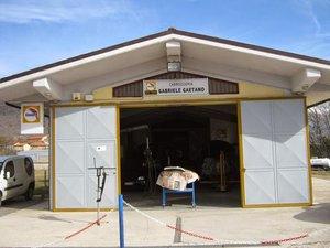 AUTOCARROZZERIA GABRIELE GAETANO - riparazioni auto, restauro auto d'epoca, levabolli