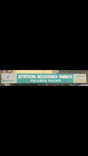 Autofficina Meccatronica Gommista FALASCA MAURO