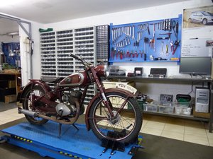 Arte della Meccanica S.r.l.