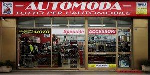 AUTOMODA - tutto per auto e moto