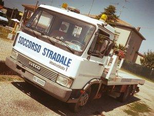 AUTOCARROZZERIA FERRARI | SOCCORSO STRADALE