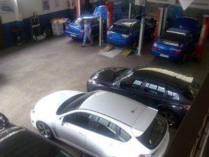 Automobili Zoso