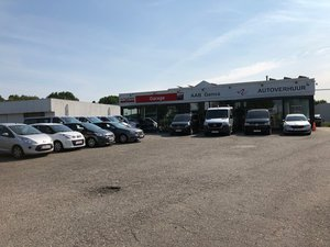 AAB Genva Autoverhuur | Autocrew | Bosch servicedienst | Garage alle merken
