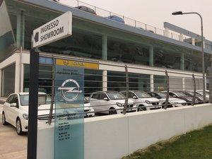 Adriatica Motori Concessionaria Opel Lecce