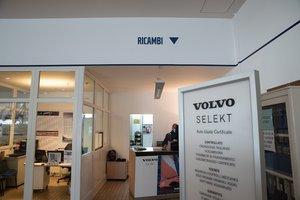 Autocenter Volvo Magazzino Ricambi