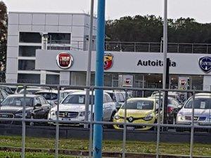 Autoeuropa Spa
