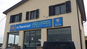 Autofficina F.lli Rapaccioli