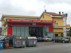 Assistenza Pneumatici Gattei Lino - BestDrive