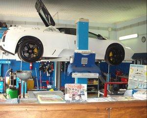 Auto Service 2006 Giove
