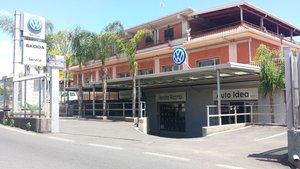 Auto Idea S.r.l. Volkswagen Skoda e Centro Revisioni