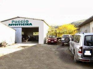 Autofficina Puccio Franco