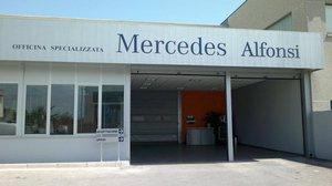 Alfonsi Officina Specializzata Mercedes-Benz